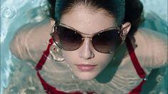 Fashion Beauty Express: 「ミュウミュウ(MIU MIU)」のショートムービーにカイア・ガーバーが登場!