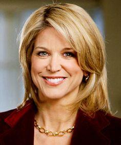 Paula Zahn left CNN in July 2007.