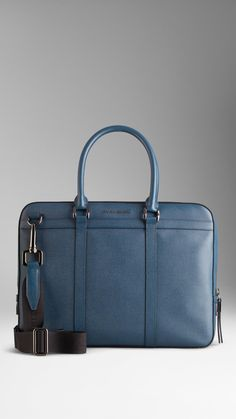 Shop men's bags from Burberry, a runway-inspired collection featuring briefcases and backpacks, as well as crossbody and tote bags for men. Mens Leather Laptop Bag, Iphone Leather Case, Leather Briefcase, Leather Bags, Pink Leather, Office Bags For Men, Leather Portfolio, Briefcase For Men, Work Bags