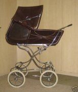 . Pram Stroller, Baby Strollers, Vintage Pram, Prams And Pushchairs, Baby Carriage, Retro, Alter, Bobs, Crafty