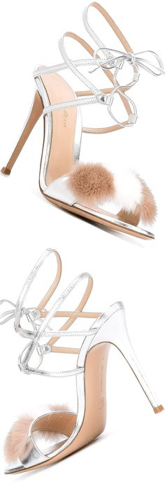 ♦Exclusive Fluffy Sandals