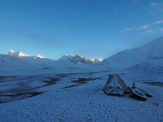 The Shadow of Ausangate By Iohan Gueorguiev Fat Bike, Mount Everest, Spirit, Mountains, Nature, Travel, Naturaleza, Viajes, Destinations