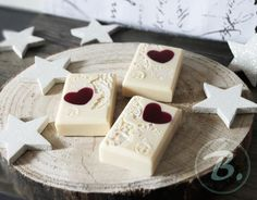 B.nature I Handmade Christmas Soap