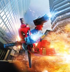in fall im going to stop being me play lego marvel superheroes then play and be me!!!!!