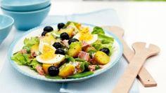 Salát z Nice