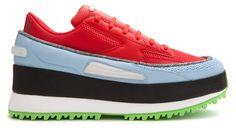 Platform Lace Raf Simons x Adidas