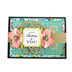 Anna Griffin® Favorite All Occasion Sentiments, 2016