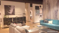 Boconcept Interior for drawing room