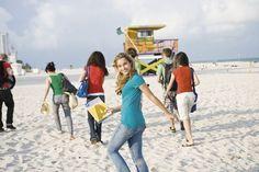 Miami Beach Miami Beach, Activities