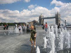 Splashing About Brooklyn Bridge, Explore, Travel, Viajes, Exploring, Trips, Traveling, Tourism, Vacations