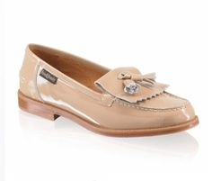 #Russellandbromley #loafers