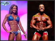 1b6c21922f3 WBFF Posing and Stage Presentation Clinics 2012 – Kansas City. Online  Personal TrainingFitness ...
