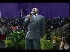 """Bishop T. D. Jakes on Three Types of """"Friends"""""""