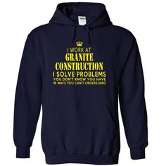 (Tshirt Amazing Design) granite construction  Good Shirt design  granite construction  Tshirt Guys Lady Hodie  SHARE and Get Discount Today Order now before we SELL OUT Today  automotive 0399 cool name shirt construction granite