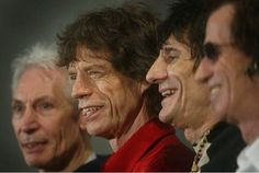 Rolling Stones | ´they are my boiiiz !'