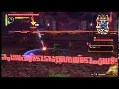 Hyrule Warriors: Legend Mode Playthrough #40: Shining Beacon Part 3