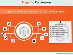 #Magento Conversion: A Serious Call that You must Take to Push Your Business to the Next Level.
