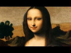 Leonardo da Vinci's Mona Lisa is the most famous painting in the world. But now come new claims that da Vinci may have painted a second version of his immort. The More You Know, Do You Really, Good To Know, Did You Know, Wtf Fun Facts, True Facts, Funny Facts, Random Facts, Lisa Gherardini