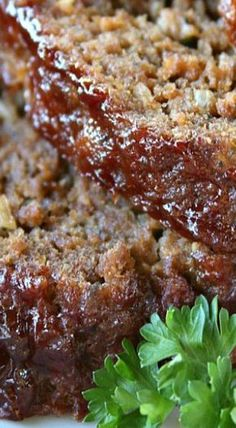 BBQ Meatloaf More from my siteSpicy Meatloaf – Great Grub, Delicious TreatsSpicy Meatloaf – Great Grub, Delicious TreatsSpicy Meatloaf – Great Grub, Delicious TreatsThe Best Meatloaf RecipeMeatloaf Recipes MoistMeatloaf Recipes Slow Cooker Meatloaf Recipe Bbq Sauce, Meat Loaf Recipe Easy, Meat Recipes, Cooking Recipes, Ground Chicken Meatloaf, Bbq Meatloaf, Barbecue Meatloaf Recipes, Cheeseburger Meatloaf, Ina Garten