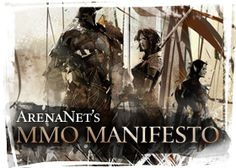 Guild Wars 2 - MMORPG without monthly subscription fees. Just waiting eagerly for this game of awesomeness to come out!