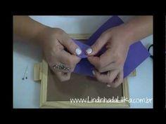 Maquina manual para fazer mini Lacinhos
