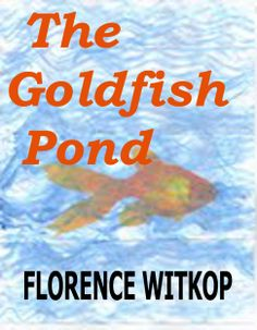 Fantasy short story about finding a boy who disappeared around the corner of a perfectly round goldfish pond.