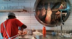 Restaurant Report: Belcampo Meat Co. in Larkspur, Calif.