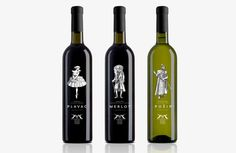 HNK #wine #packaging fun : ) PD