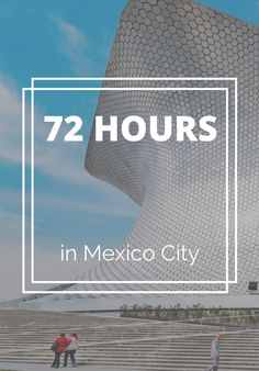 A burgeoning art scene, white-hot restaurants and chic boutiques have made Mexico City an essential stop on the Jetsetter map. We hit the streets in the DF.
