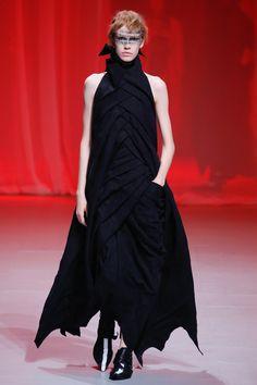 Aganovich Spring 2017 Ready-to-Wear Collection Photos - Vogue