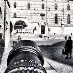 Camera in Perugia