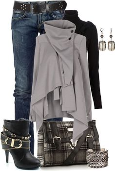 """""""Untitled #949"""" by johnna-cameron ❤ liked on Polyvore"""