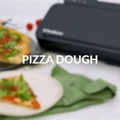 Forget delivery this weekend. 🍕 Craft some homemade pizza dough and vacuum seal for a pie you'll be proud to call your own. Pizza Dough, Rolls, Favorite Recipes, Bread, Homemade, Forget, Pie, Delivery, Craft