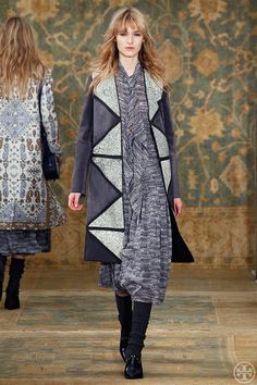 Fall 2015: The Collection | Tory Daily