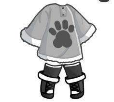 Manga Clothes, Drawing Anime Clothes, Cartoon Outfits, Anime Outfits, Character Outfits, Cute Anime Character, Kawaii Drawings, Cute Drawings, Cute Panda Drawing