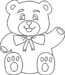 Print Bears Animals Coloring Pages coloring page & book. Your own Bears Animals Coloring Pages printable coloring page. With over 4000 coloring pages including Bears Animals Coloring Pages . Teddy Bear Coloring Pages, Pattern Coloring Pages, Disney Coloring Pages, Animal Coloring Pages, Free Coloring Pages, Coloring Books, Printable Coloring, Quilt Baby, Baby Quilt Patterns