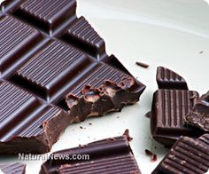 MODERN CHOCOLATE CONSUMPTION LINKED TO DECREASED STROKE RISK IN MEN. The scientific community has released yet more good news about the health benefits of chocolate: moderate consumption may reduce the risk of stroke in men.