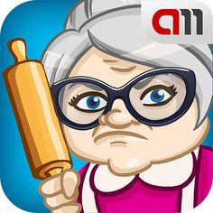 Yes, she is 90 years old, but there is life in the old dog yet! She is ready to fight! This funny game is about granny, who is a real warrior. Show people on city streets who is the boss here. It's time to clear the air between generations and prove that a domestic goddess can be the strongest and the smartest fighter as well! http://academmedia.com/en/apps/fighting_granny