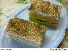 Jablíčkové řezy Vanilla Cake, Tiramisu, Ethnic Recipes, Food, Bohemian, Essen, Meals, Tiramisu Cake, Yemek