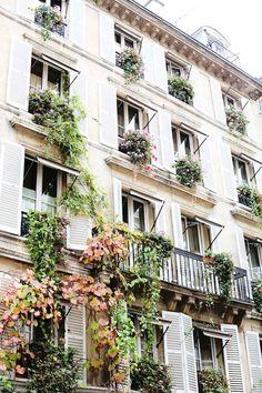 Paris Architecture #travel