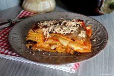 Lasagne+alla+Norma+-+Melanzane+e+ricotta