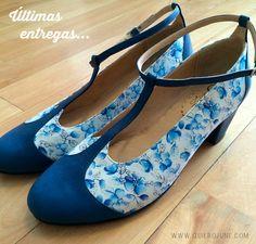 #romanticshoes #handmadeshows #shoelovers #leathershoes by #quierojune