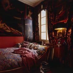 Dom Naschokina Art Gallery» Blog Archive » Rudolf Nureyev. Life in pictures. Paris-New York