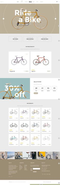 velo-bike-store-responsive-business  #webdesign #websitedesign  https://www.imediadesigns.ca/