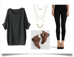 7 Outfits for Every Type of Night Out in College