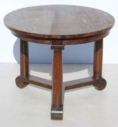 Round Vintage Entrance Hall Table Condition:  Used  Round Vintage Entrance Hall Table  size: Diameter 900 x 730 H  R4999  Cell 076 706 4700  Tel 021 - 558 7546  www.furnicape.co.za  0314