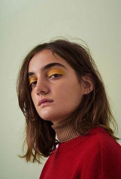 Fashion Story: Color Concept