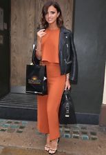 ZARA Woman BNWT Brick Burnt Orange High Waisted Trousers Pants XS S M L 2428/680  $64.84    End Date:  Apr-25 13:48   Buy It Now for only: US $64.84  Buy it now    |  http://bayfeeds.com/ebayitem.php?i=181944365461&u=3464&f=3228