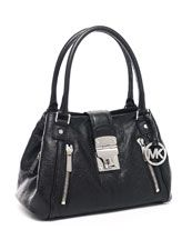 Great Michael Kors black bag :)