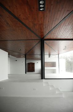 alarcia-ferrer arquitectos — Casa SZ